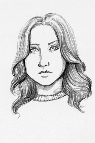 Stella Maeve as Julia Wicker