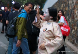 Halloween at Ocean Park, Hong Kong