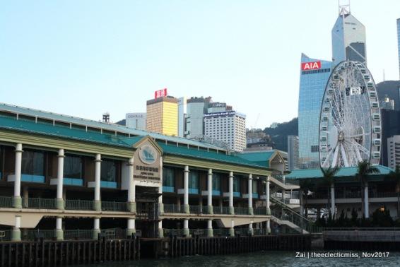 Maritime Museum, Hong Kong