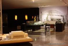 The Juan Arellano Exhibit in Metropolitan Museum of Manila
