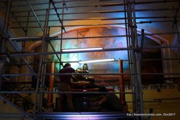 METamophosis ongoing in Manila Metropolitan Theater