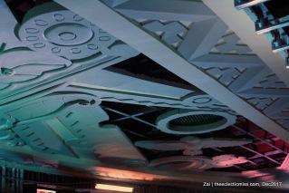 Manila Metropolitan Theater details