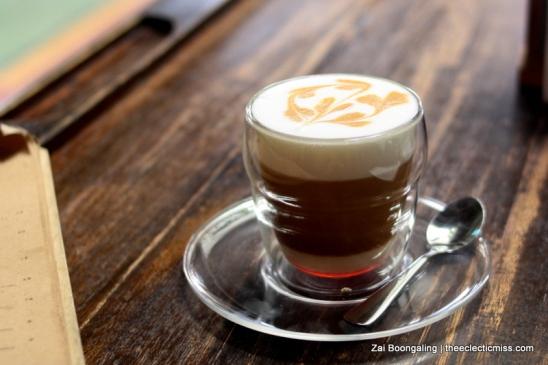 Kuala Lumpur Cafes (Leaf and Co) (3)