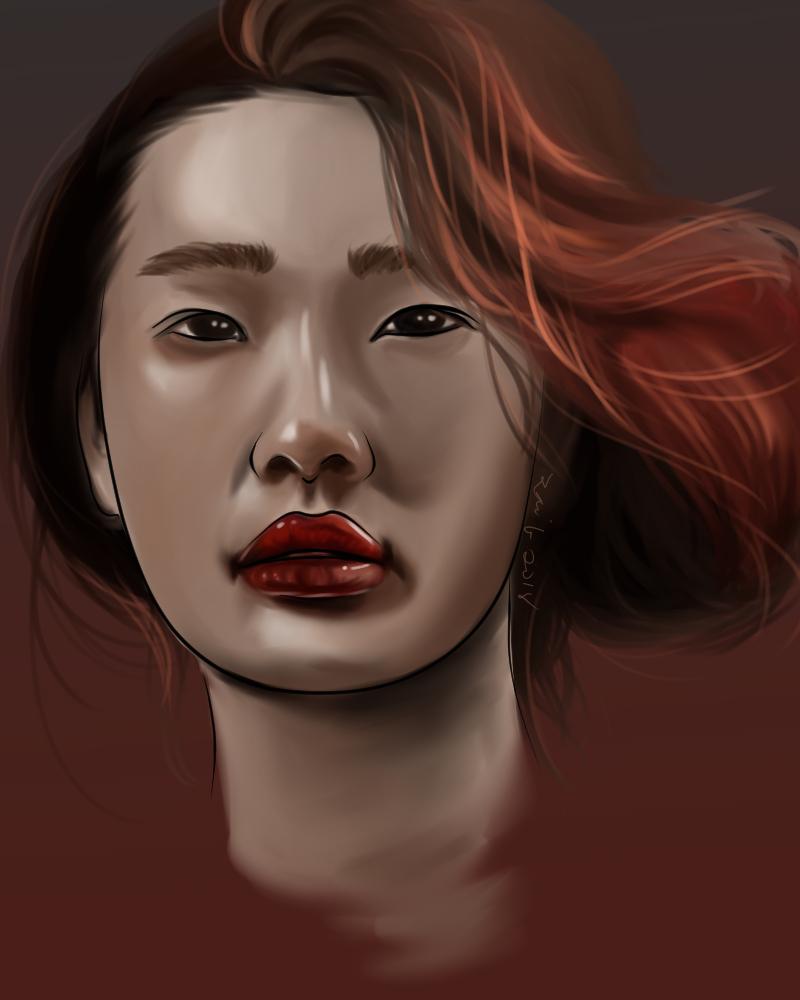 "Chutimon ""Aokbab"" Cheungcharoensukying"